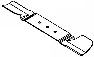 нож для газонокосилки Wolf Garten A 370 E купить в москве дешево