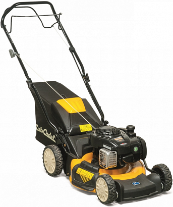 Газонокосилка бензиновая Cub Cadet LM2 CR46 4in1