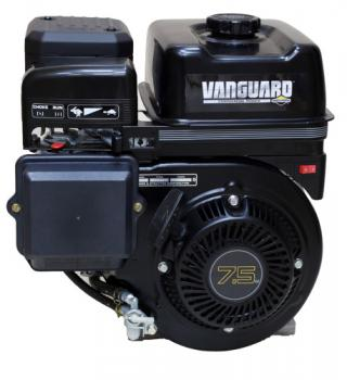 Двигатель Briggs&Stratton Vanguard 7.5 фото №1