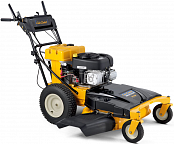 Газонокосилка бензиновая CubCadet WIDE CUT E-Start