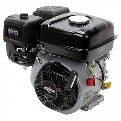 Двигатель Briggs&Stratton RS 950 Series 208CC фото №1